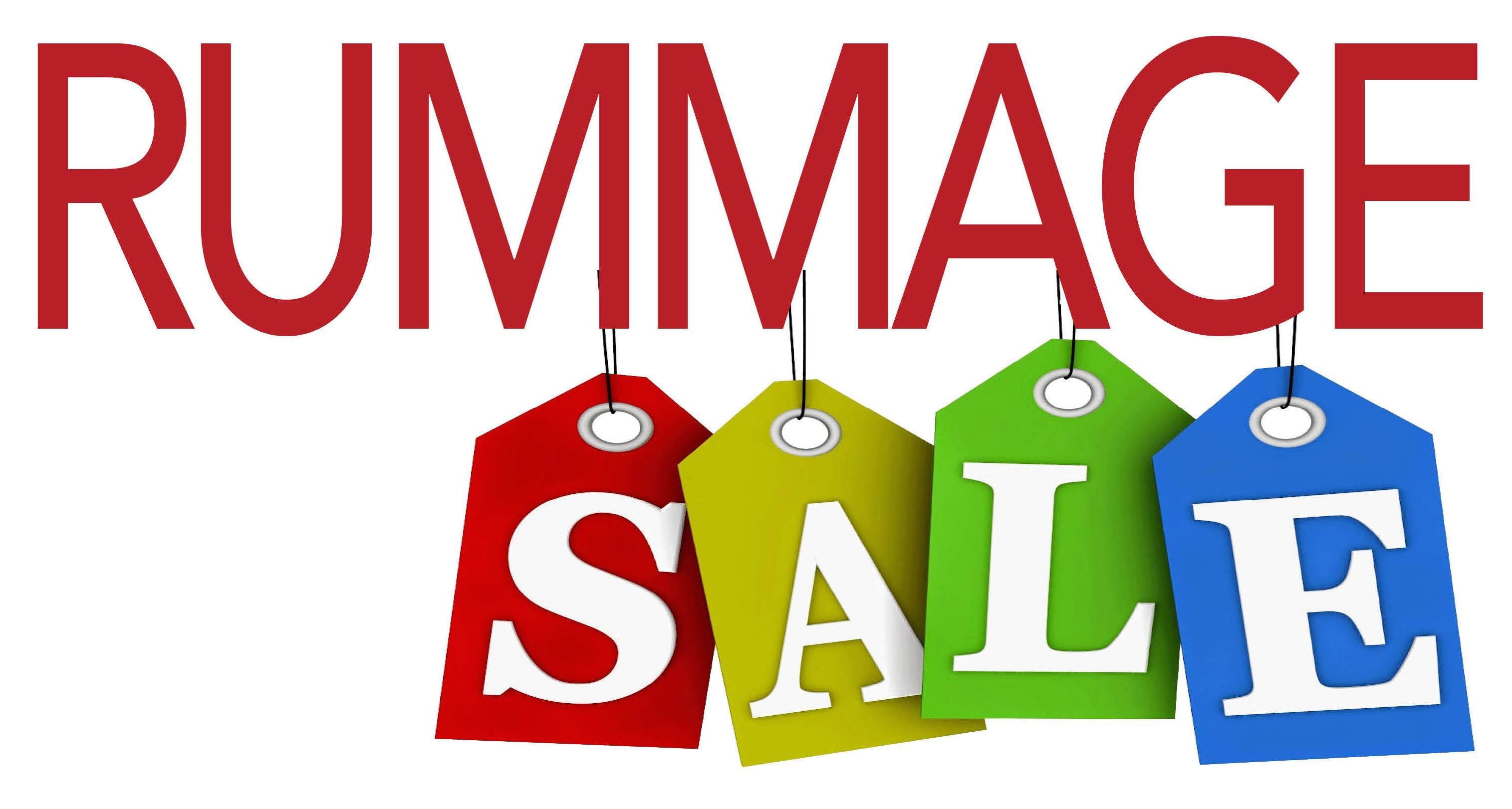 Rummage Sale at RFUMC | River Forest United Methodist Church